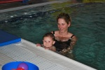 Swim Class with Mommy