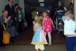 Easter Parade Calvary Pre-school 2013