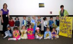 Ms. Kelly & Ms. Holly's Class 2013
