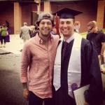 College Graduate 2013